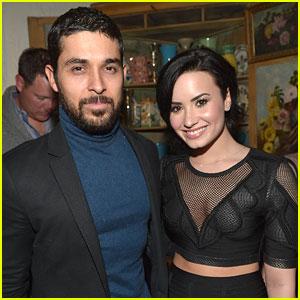 Are Demi Lovato & Wilmer Valderrama Getting Back Together?