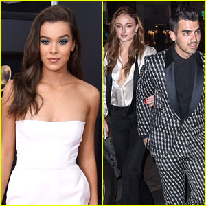 Did Hailee Steinfeld Set Up Joe Jonas & Sophie Turner?