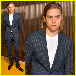 Dylan Sprouse Is Headed To China For a New Film