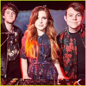 Echosmith Take the DJ Booth at Emo Nite, Rock Out to 'Cool Kids' (Video)
