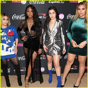 Fifth Harmony Members Face Off on 'Lip Sync Battle' (Videos)