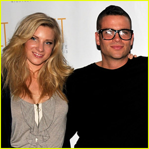 Heather Morris Remembers Mark Salling with a Touching Quote