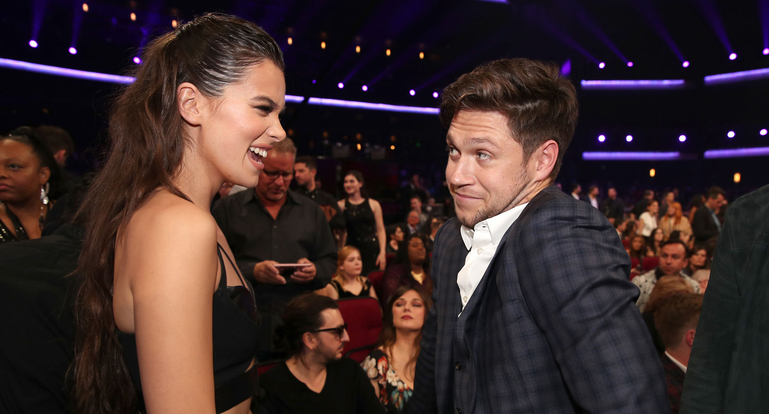 Niall horan demi lovato dating 2019 movies