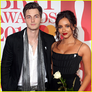 Little Mix's Jade Thirlwall Is Writing Music With The Strut's Boyfriend Jed Elliot