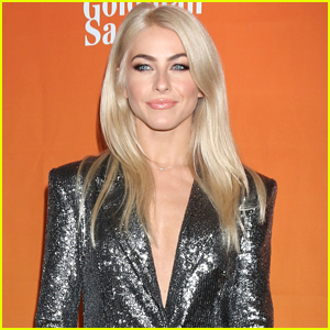 Julianne Hough Reveals That Two of Her Dogs Have Died