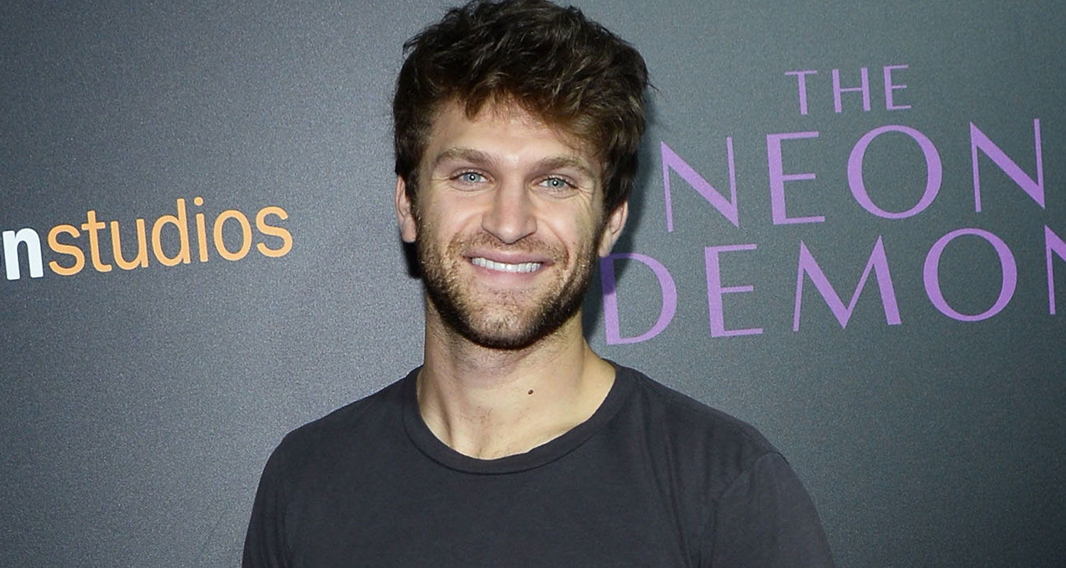 Keegan Allen Secretly Wants to Be a Slime Reviewer ...