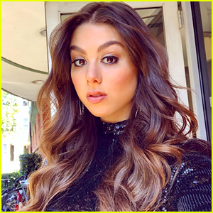 Kira Kosarin Headed on Tour With Timeflies; Teases Even More Big News Coming