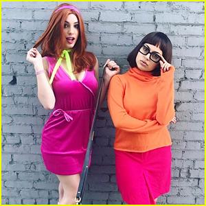 Lele Pons & Inanna Start Scooby-Doo Papa Dance Craze & Make DJ Kass' Song Go Viral - Watch!