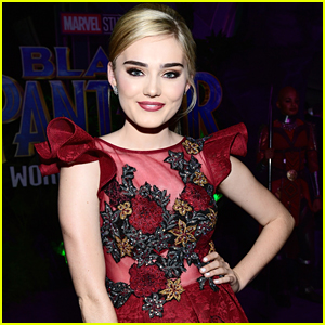 Meg Donnelly Shares 10 Fun Facts About Herself Ahead of 'Zombies' Premiere