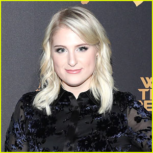 Meghan Trainor's Favorite New Song of Hers Is Called 'Evil Twin'