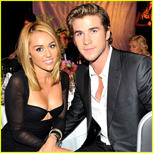 Miley Cyrus Posts Sweet Valentine's Day Video for Liam Hemsworth