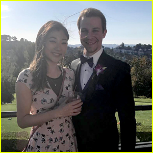 Olympic Figure Skater Mirai Nagasu Gushes Over Boyfriend Darian Weiss