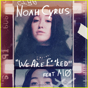 Noah Cyrus Debuts Lyric Video for 'We Are...' - Watch Here!