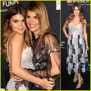 Olivia Jade Says Having Two Famous Parents Prepared Her To Tell Which Friends Were Genuine