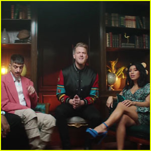 Pentatonix Cover Camila Cabello's 'Havana' For First Official Video with Matt Sallee