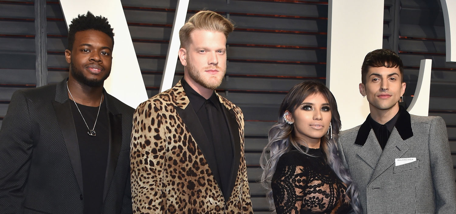 Pentatonix Announce Matt Sallee As Permanent Member of Group, Tease