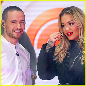 Liam Payne & Rita Ora Bring 'For You' to the Stage on 'Today' - Watch!