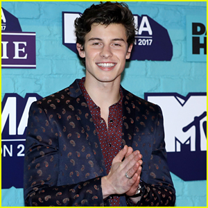 Shawn Mendes Shows Off His Matching Elephant Tattoo With Mom on Instagram - But Did He Get Another?