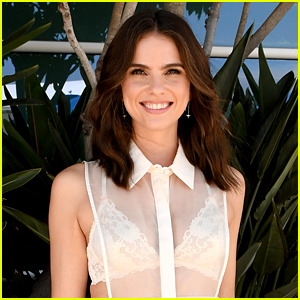 Teen Wolf's Shelley Hennig To Star in ABC Pilot 'False Profits'
