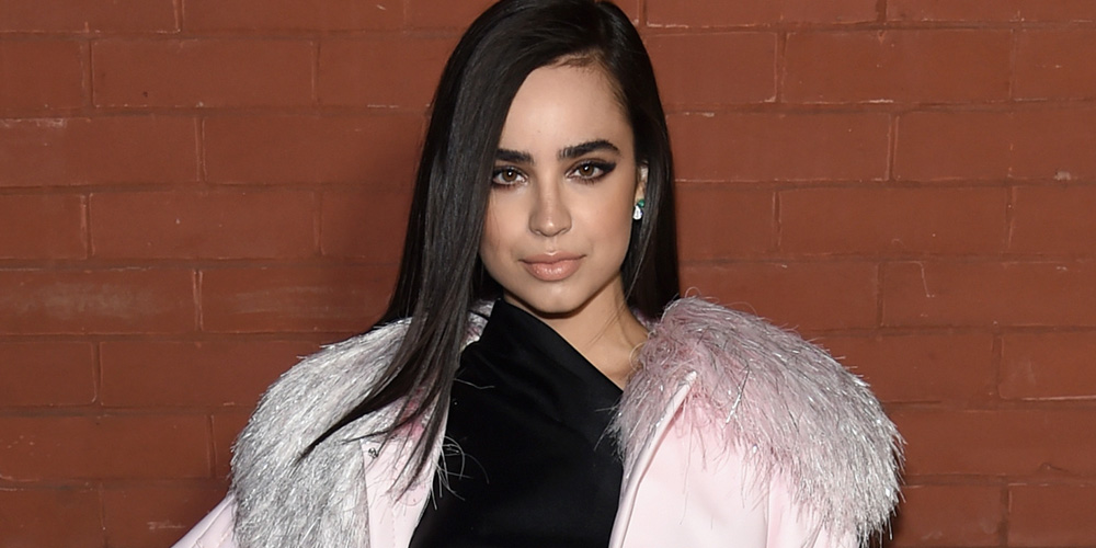 Sofia Carson Didn T Originally Audition For The Perfectionists Ava