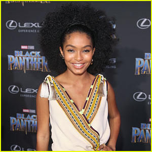 Yara Shahidi's 'Grown-ish' Co-Stars, Zendaya, & More Send Her 18th Birthday Love