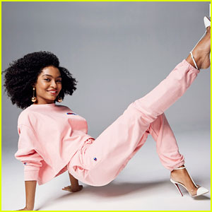 Yara Shahidi Explains How Fashion Can Contribute to Political Movements