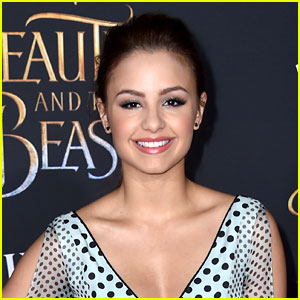 Aimee Carrero Reveals The Scariest Thing She's Ever Done