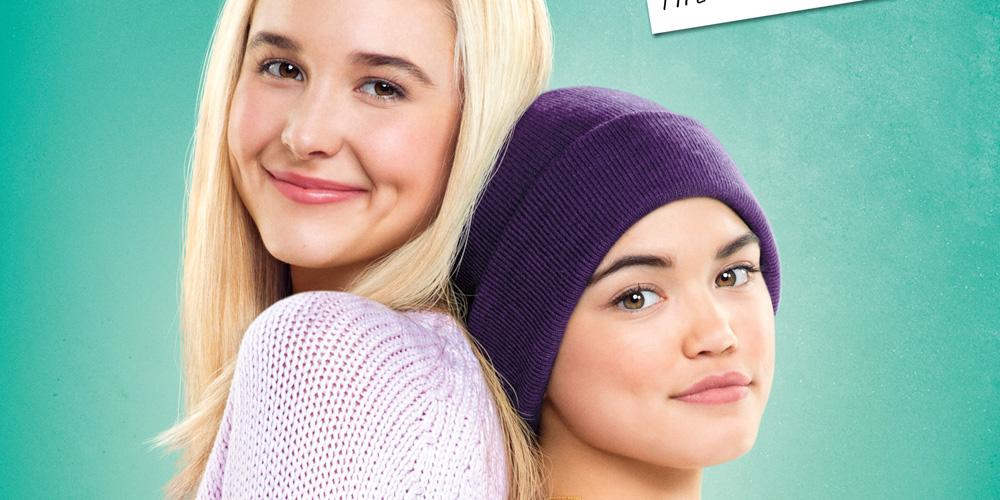 Netflix S Alexa Amp Katie Premieres Tomorrow Meet The