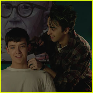 Asa Butterfield & Alex Wolff Team Up in 'House of Tomorrow' Trailer - Watch!