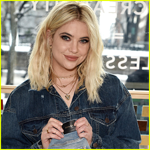 Ashley Benson Boards New Movie 'Her Smell'