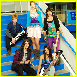 Blake Michael Gives Tribute To 'Lemonade Mouth' Ahead of 7 Year Anniversary