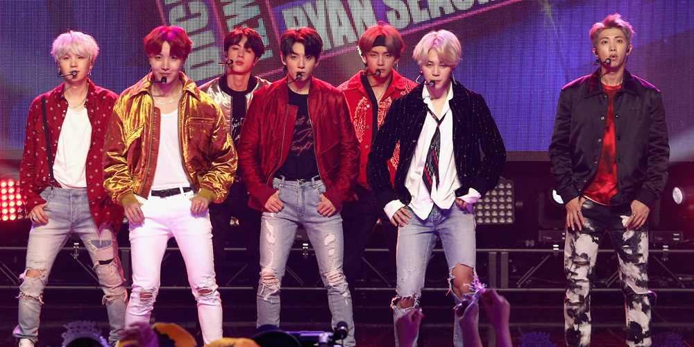 BTS' Burn The Stage YouTube Red Doc Series Is Here – Watch