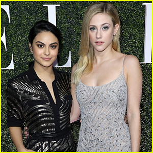Lili Reinhart & Camila Mendes Call Out 'Cosmopolitan Philippines' For Slimming Down Their Waists