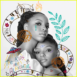 Chloe x Halle Drop Debut Album 'The Kids Are Alright' & You'll Be Blown Away By Every Song