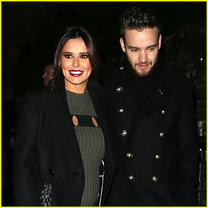Cheryl Cole Addresses Liam Payne Cheating Rumors