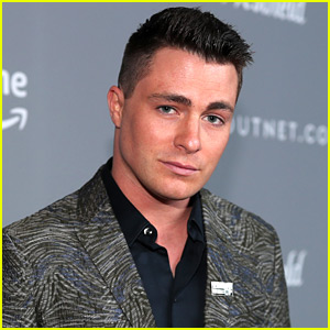 Colton Haynes' Mom Has Sadly Passed Away