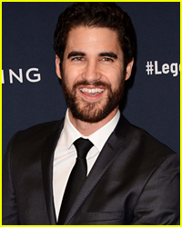 To Impress A Girl, Darren Criss Once Faked A British Accent