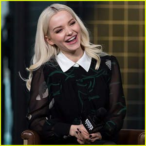 Here's Why Dove Cameron Can't Tell Us Anything About 'Descendants 3'