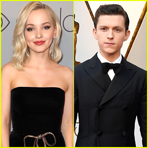 Dove Cameron Says 'SHIELD's Ruby Would Totally Beat Tom Holland's Spider-Man