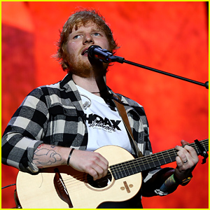 Ed Sheeran Performs 'Perfect' & 'Shape Of You' Wins Song of the Year at iHeart Radio Awards 2018!