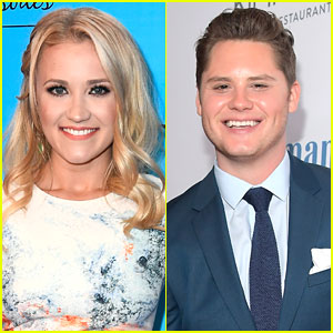 Emily Osment & Matt Shively Cast As Leads In CBS Comedy Pilot '25'