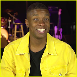 Get To Know Pentatonix's Newest Member Matt Sallee – Watch
