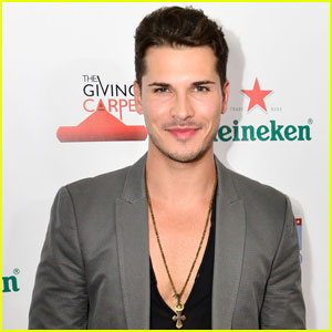 Gleb Savchenko Confirms He'll Be Part of 'Dancing With The Stars' All-Athlete Season!