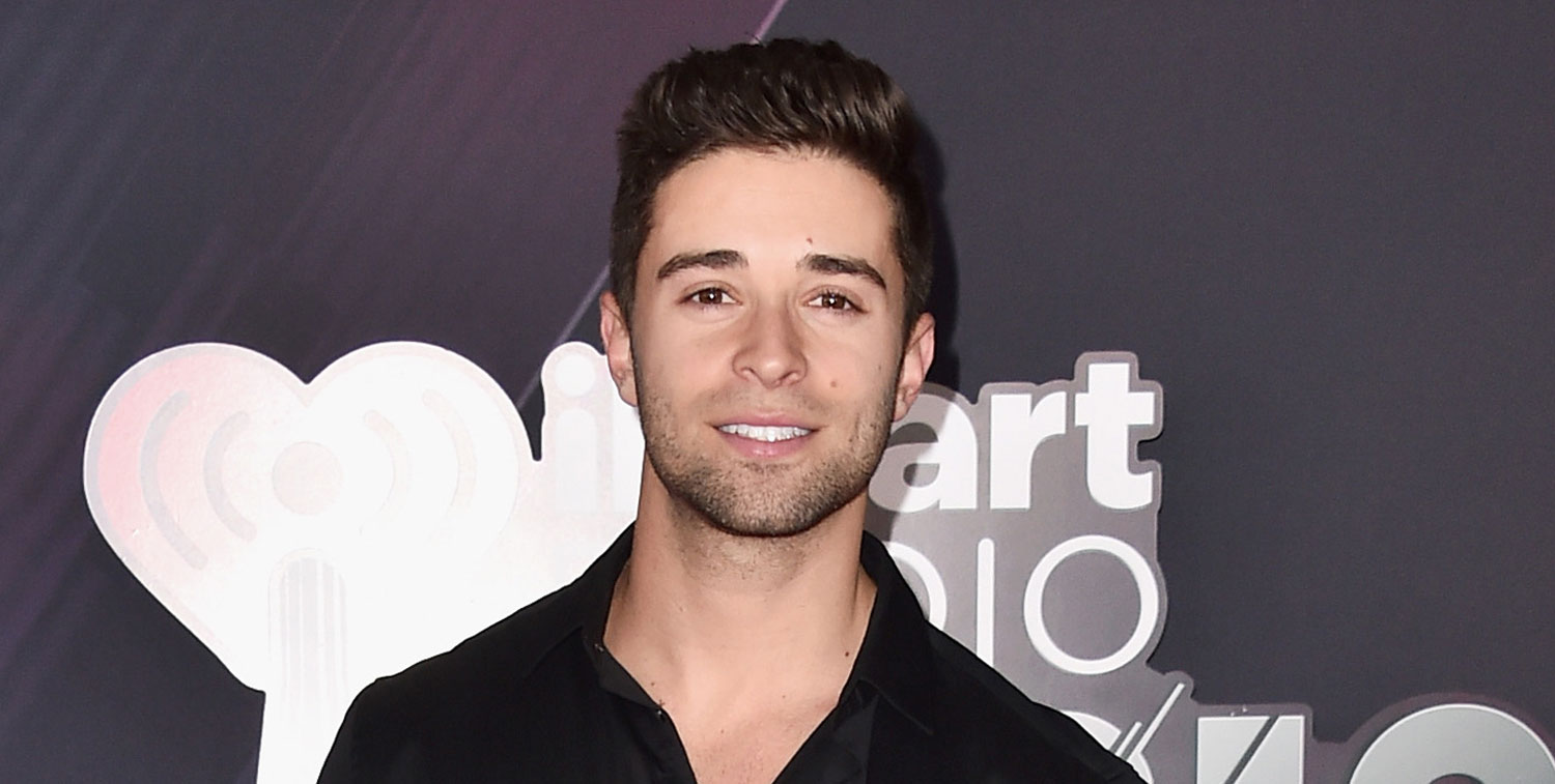 Jake Miller Chops Off All His Hair See The New Look Jake Miller