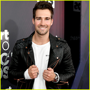 James Maslow Looks Back on his 'Big Brother' Experience