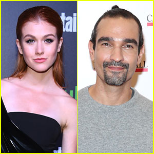 Katherine McNamara Shares How Hamilton's Javier Munoz's Role Came To Be on 'Shadowhunters'