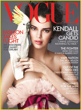 Kendall Jenner Opens Up About Her Dating Life: 'I'm Happy'