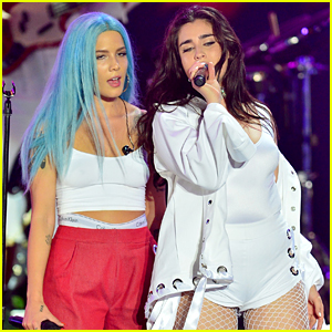 Lauren Jauregui Will Be Going on Tour with Halsey - Get The Details!