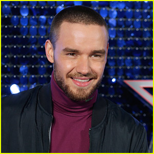 Liam Payne Celebrates Son Bear's First Birthday!