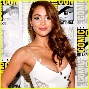 The 100's Lindsey Morgan Almost Quit Acting For Good While Struggling with Depression & Anxiety